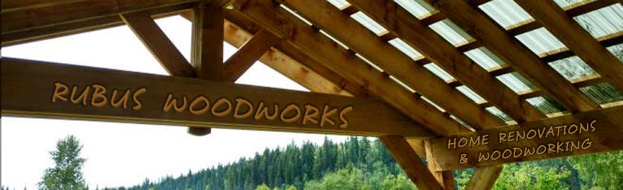 Rubus Woodworks